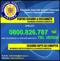 Placheta Callcenter ANSVSA thumbnail