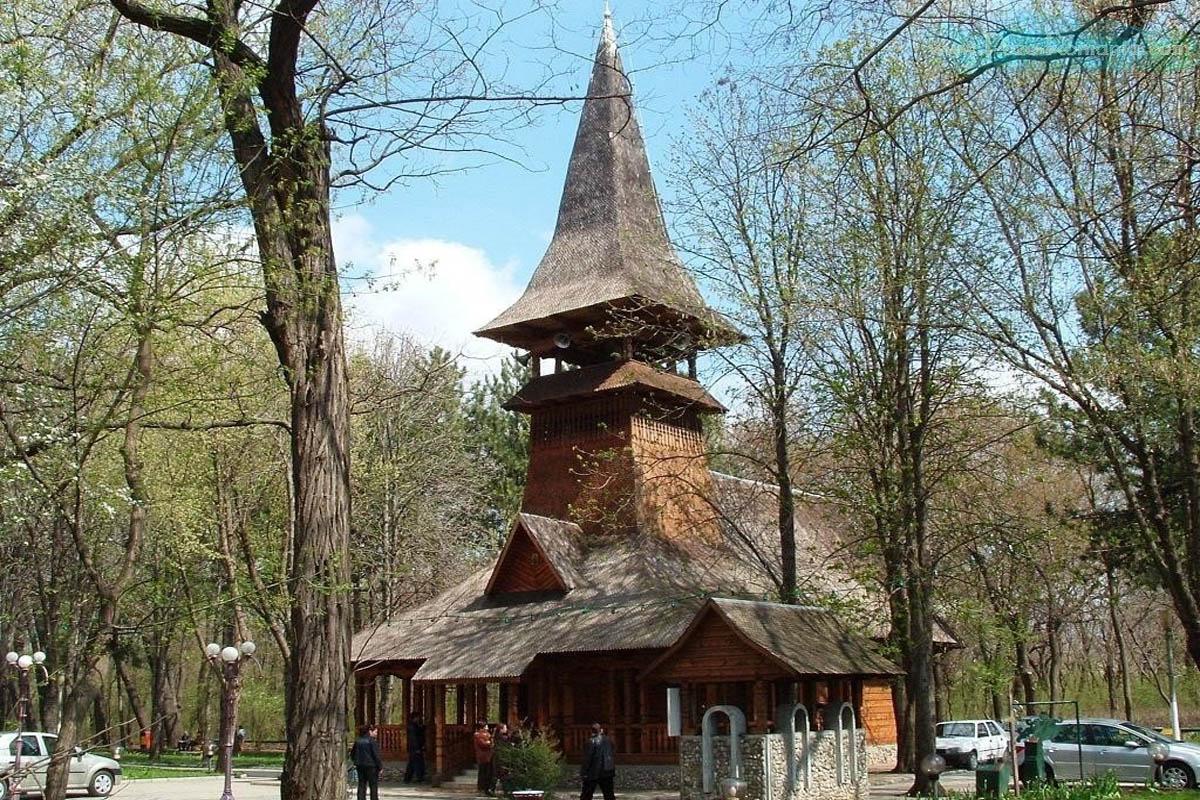 2_Manastirea Lacu Sarat Braila
